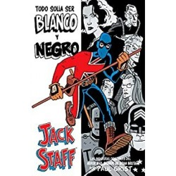 JACK STAFF 01: TODO SOLIA...