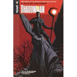 SHADOWMAN 03.  EL BLUES DEL...