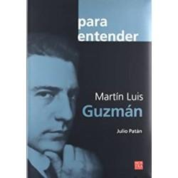 MARTÍN LUÍS GUZMÁN