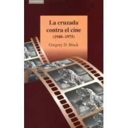 CRUZADA CONTRA EL CINE...