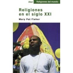 RELIGIONES EN EL SIGLO XXI