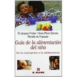 GUIA DE LA ALIMENTACION DEL...