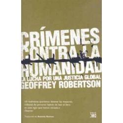 CRIMENES CONTRA LA HUMANIDAD