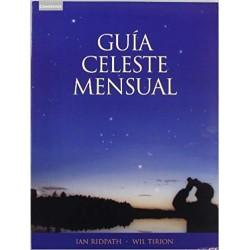 GUIA CELESTE MENSUAL