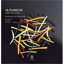 LA PLANCHA. LIBRO DE COCINA