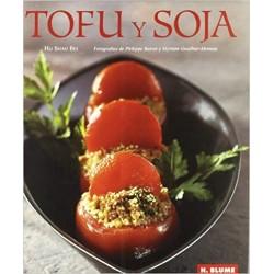 TOFU Y SOJA