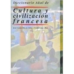 DICCIONARIO AKAL DE CULTURA...