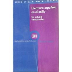 LITERATURA ESPAÑOLA EN EL...