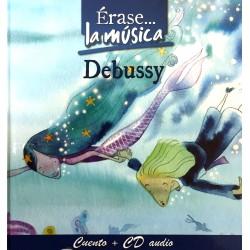 DEBUSSY (LIBRO + CD AUDIO)