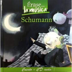 SCHUMANN (LIBRO + CD AUDIO)