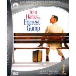 FORREST GUMP (LIBRO + DVD...