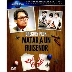 MATAR A UN RUISEÑOR (LIBRO...