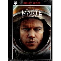 MARTE (LIBRO + DVD ORIGINAL...