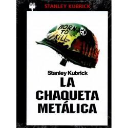 LA CHAQUETA METALICA (LIBRO...