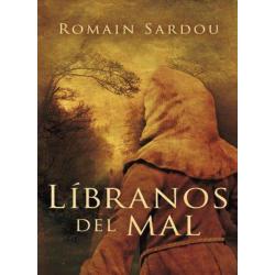 LIBRANOS DEL MAL