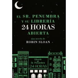 EL SR. PENUMBRA Y SU...