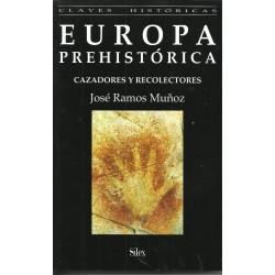 EUROPA PREHISTORICA