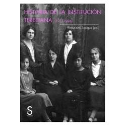 HISTORIA DE LA INSTITUCION...