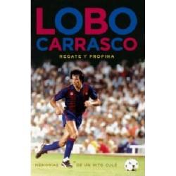 LOBO CARRASCO. REGATE Y...