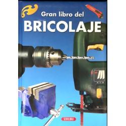 GRAN LIBRO DEL BRICOLAJE