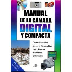 MANUAL DE LA CÁMARA DIGITAL