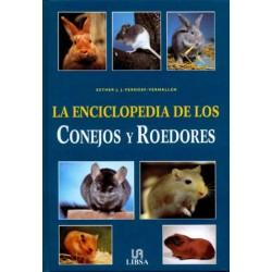 ENCICLOPEDIA DE LOS CONEJOS...