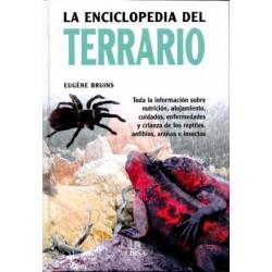 ENCICLOPEDIA DEL TERRARIO