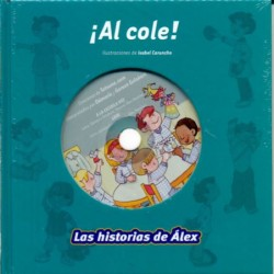 ¡AL COLE! (CUENTO + CD AUDIO)