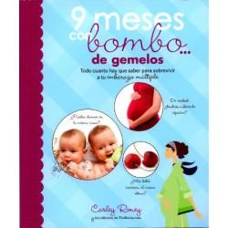 9 MESES CON BOMBO