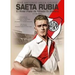 Saeta Rubia. El River Plate...