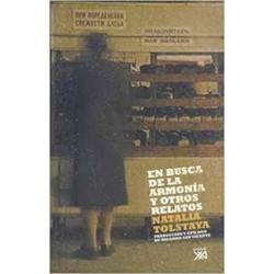 EN BUSCA DE LA ARMONIA Y...