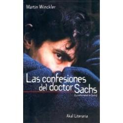 LAS CONFESIONES DEL DOCTOR...