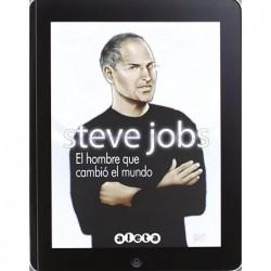 STEVE JOBS: EL HOMBRE QUE...