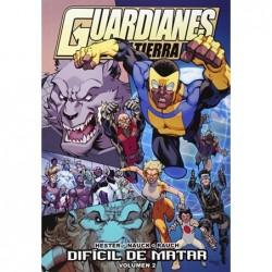 GUARDIANES DE LA TIERRA 02....
