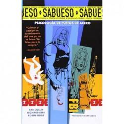 SABUESO VOL.1: PSICOLOGIA...