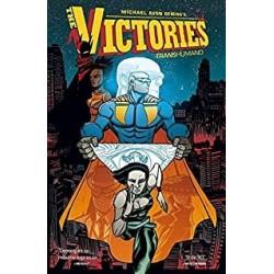 THE VICTORIES 02: TRANSHUMANO