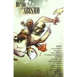 DESDE EL ABISMO (COMIC)