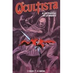 EL OCULTISTA 02. A LAS...